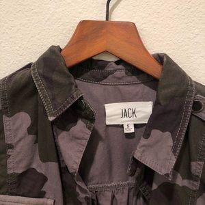 Jack by B.B. Dakota jacket EUC